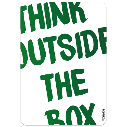 THINK OUTSIDE THE BOX 204 x 291 3009AH_outofBox_A4204x291.png