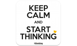 KEEP CALM AND START THINKING 142 x 142 3017EH_KeepCalm_A5X142x142.png