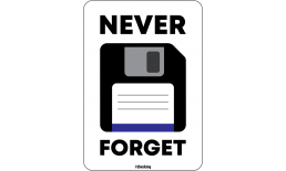 NEVER FORGET 204 x 291mm 3055AH_NeverForget_A4204x291.png